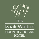 Welcome to the Izaak Walton Hotel Logo