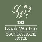 Welcome to the Izaak Walton Hotel Logo
